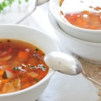 Lenten Soup Supper Series