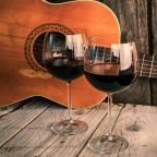3rd Annual Music & Wine Festival