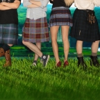 Kirking of the Tartans